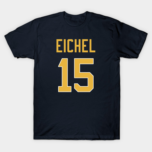 wholesale dealer 2dd80 c037b Buffalo Sabres - Jack Eichel