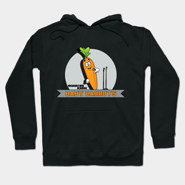 BABY CARROTS T-SHIRT