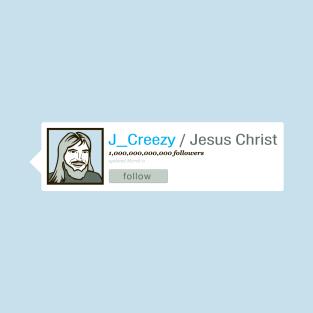Jesus Followers t-shirts