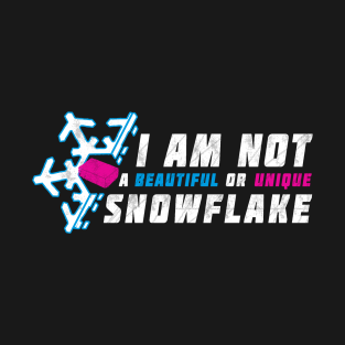 A Unique Snowflake