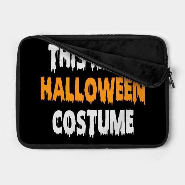 halloween costume gift
