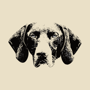 c08cf2fc German Shorthaired Pointer T-Shirts | TeePublic