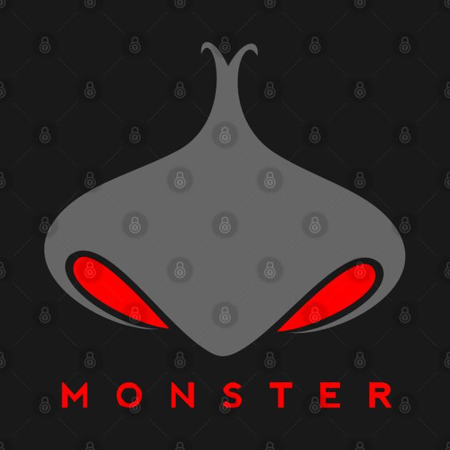 Monster Nose
