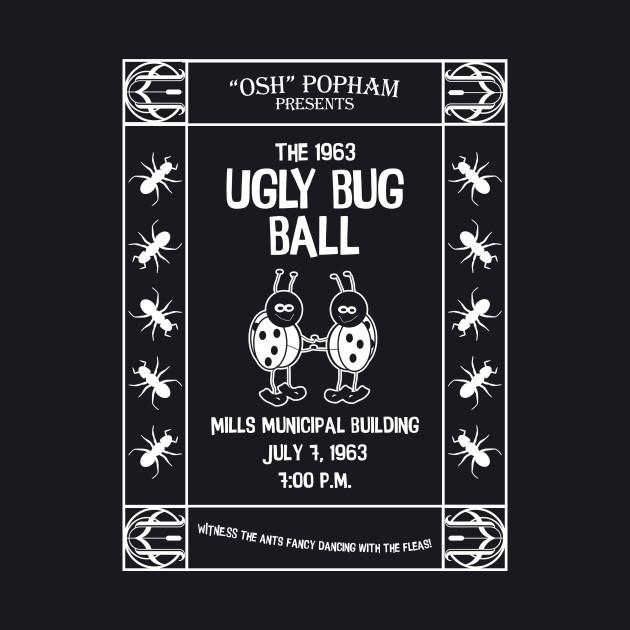 Ugly Bug Ball