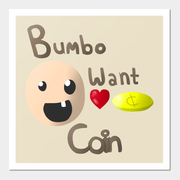 Bumbo Want Coin