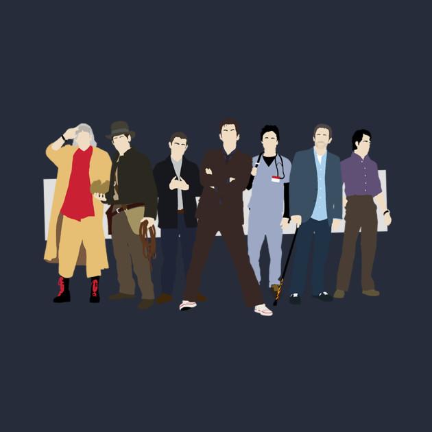 The Doctors (V3)