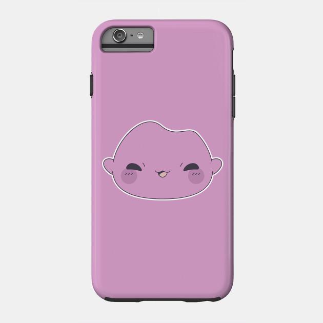00256 ditto phone case