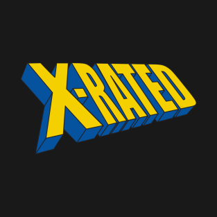 X-RATED Mutant