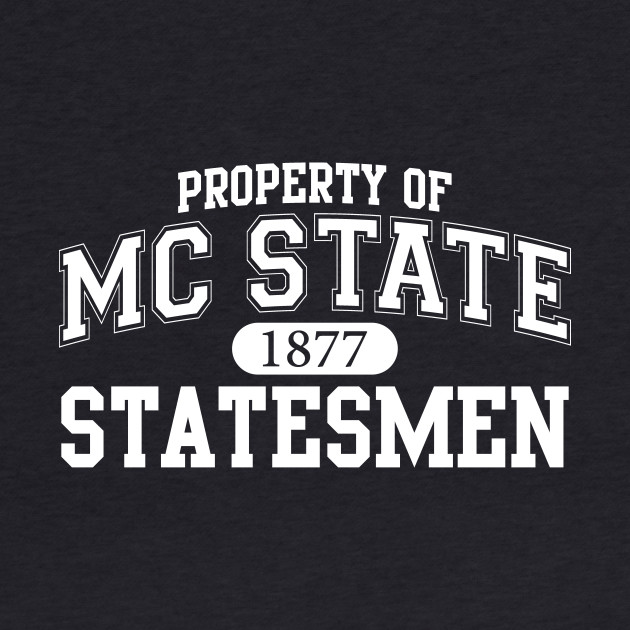Property of MC State