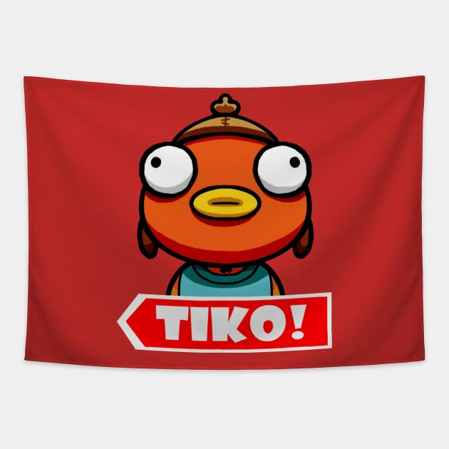 Tikooo!!