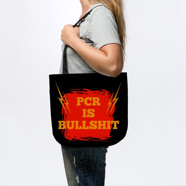 pcr is bullshit