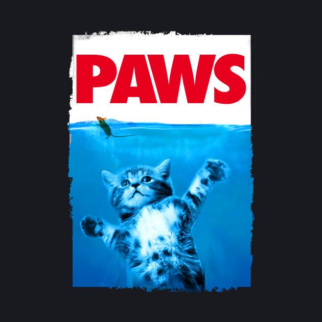 PAWS 80s Movie Parody
