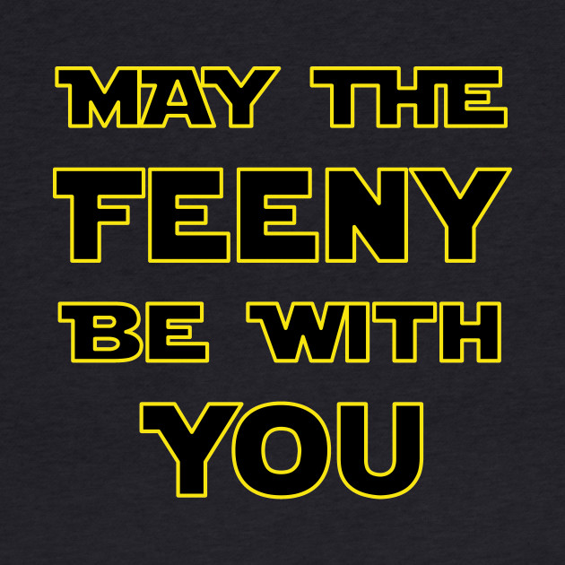 May the Feeny Be With You - Boy Meets World, Star Wars