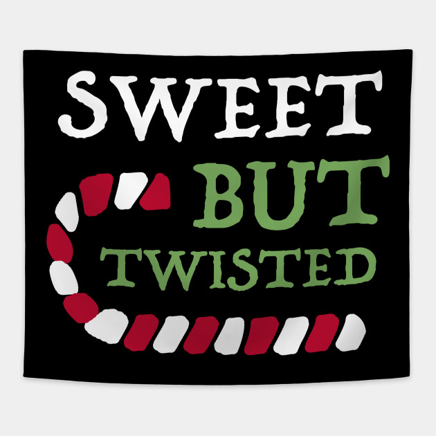 Sick But Twisted Christmas Candy Joke - Sweet But Twisted Funny ...