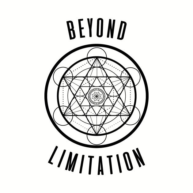 BEYOND LIMITATION BLACK