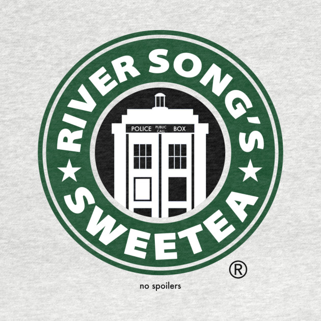 River Song's Sweetea