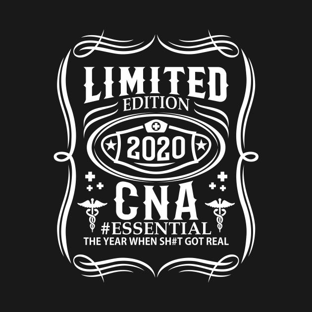 CNA Nurse Essential Country Style 2020