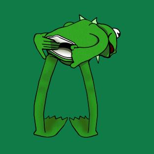 Kermit The Frog Gifts And Merchandise Teepublic