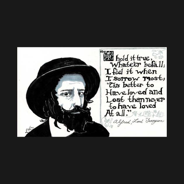 In Memoriam Alfred Lord Tennyson - Alfred Lord Tennyson ...