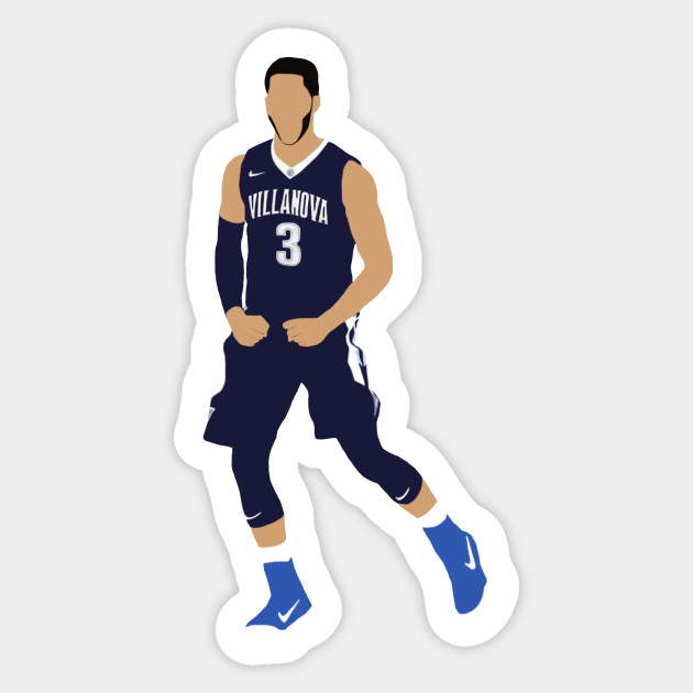 147cd63f6 Josh Hart Villanova - Josh Hart - Sticker