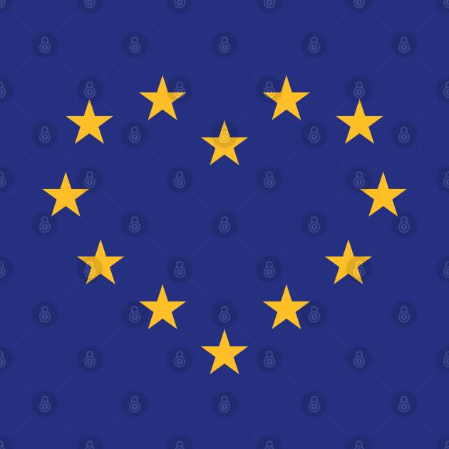Europe Heart