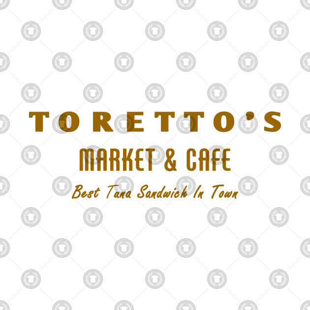 Toretto's Market and Cafe