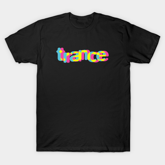 DJ HEADPHONES T-SHIRT,TRANCE HOUS MUSIC-A STATE OF TRANCE PARTY FESTIVAL T-SHIRT