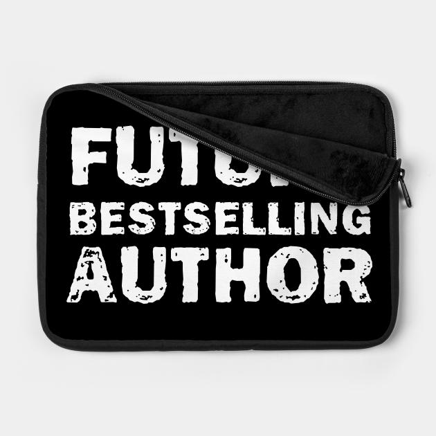 future bestselling author