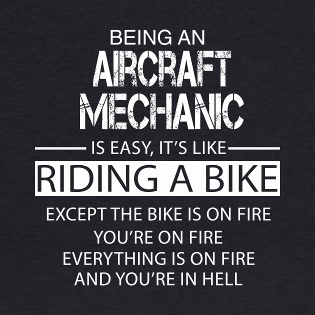 Aircraft Mechanic