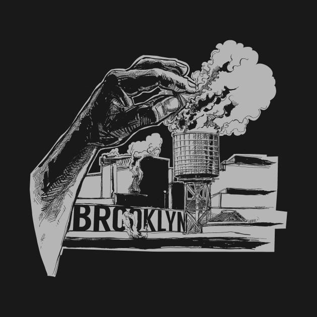 Water Tower Hot Pot (Brooklyn)