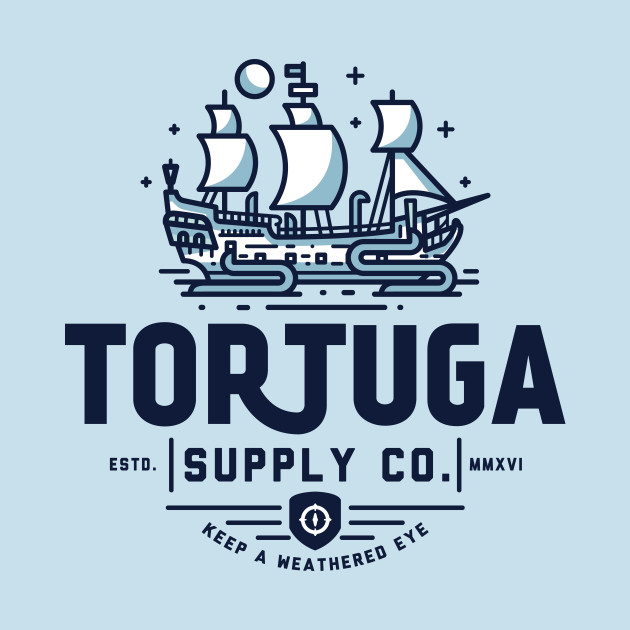 Tortuga Supply CO.
