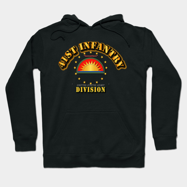 "37TH INFANTRY DIVISION /"" BUCKEYE /"" BATTLE /& CAMPAIGN SWEATSHIRT"