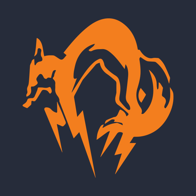 List of synonyms and antonyms of the word mgs fox - Foxhound metal gear wallpaper ...