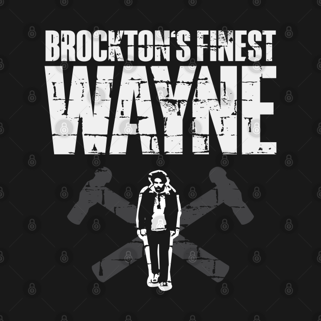 Brockton's Finest Wayne