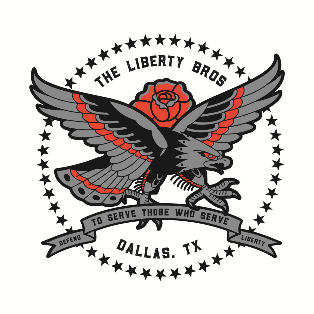 Liberty Bros Seal