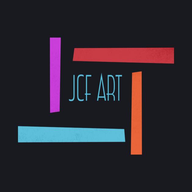 Jcf Art Logo