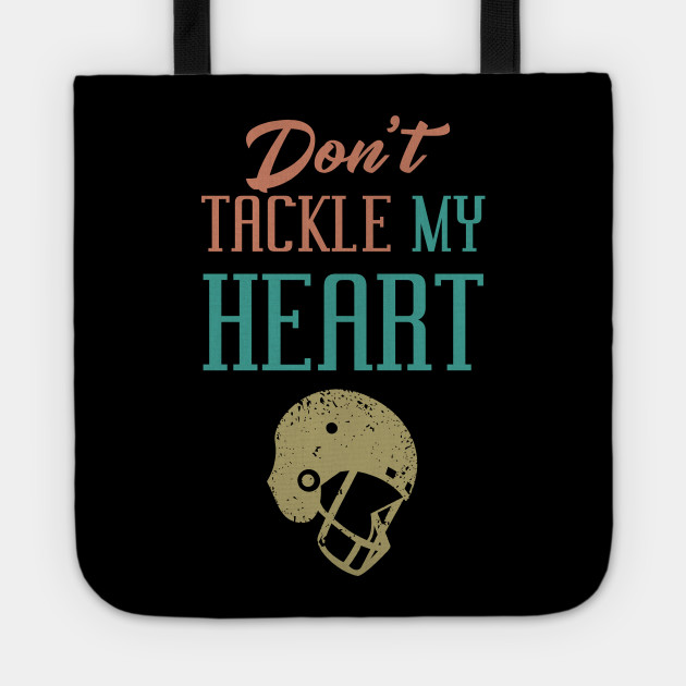NFL Football Theme - Don't Tackle My Heart