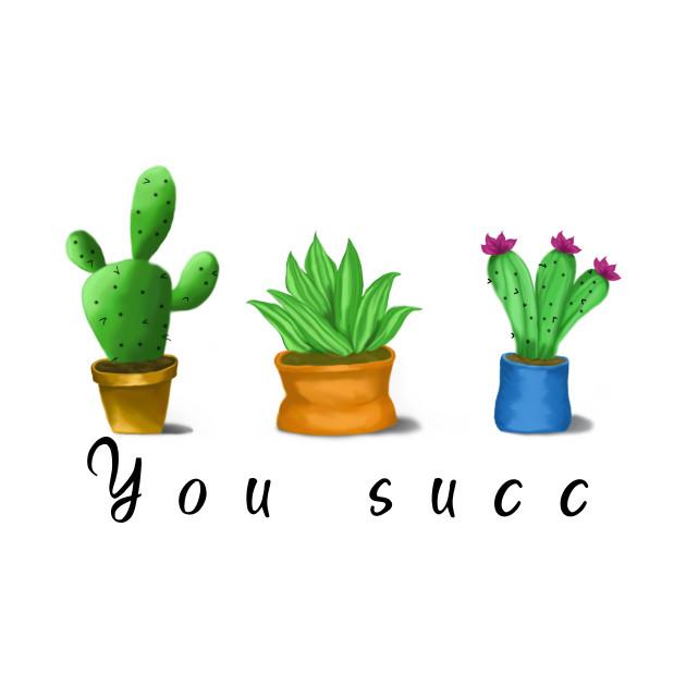 Bitter Succulents