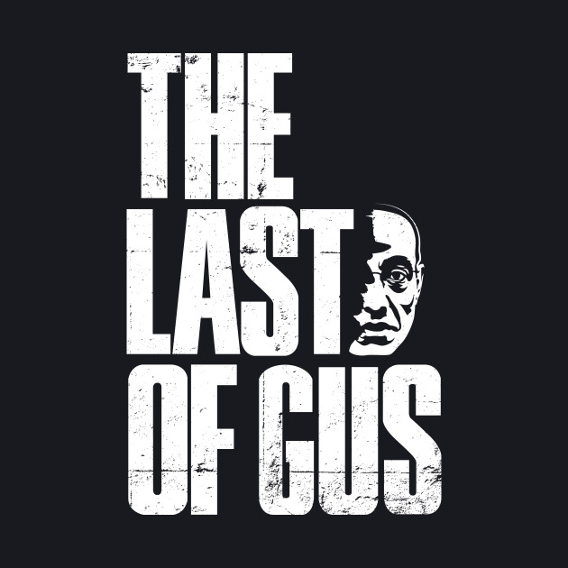 The Last of Gus