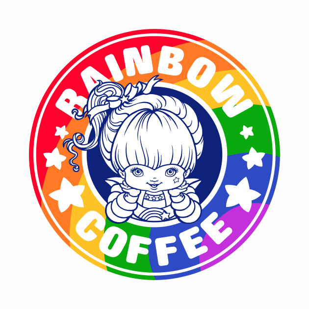 Rainbow Coffee - Special Edition