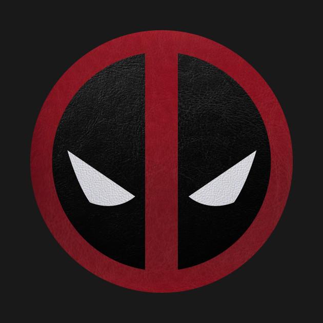 deadpool logo - photo #18