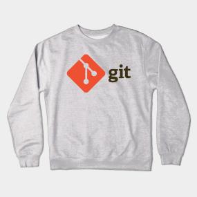 5f6e112dc Git version control system Crewneck Sweatshirt