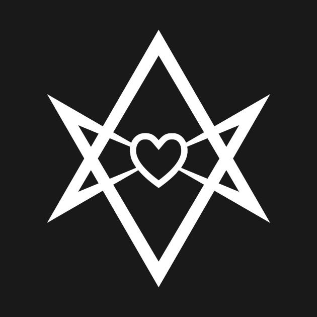 Thelema Heart