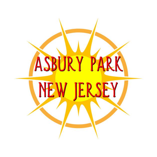 Life's a Beach: Asbury Park, New JerseyL