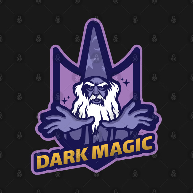 Dark Magic!