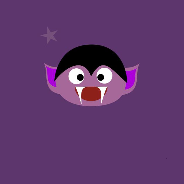 Cute Vampire - Cute Vampire - T-Shirt | TeePublic