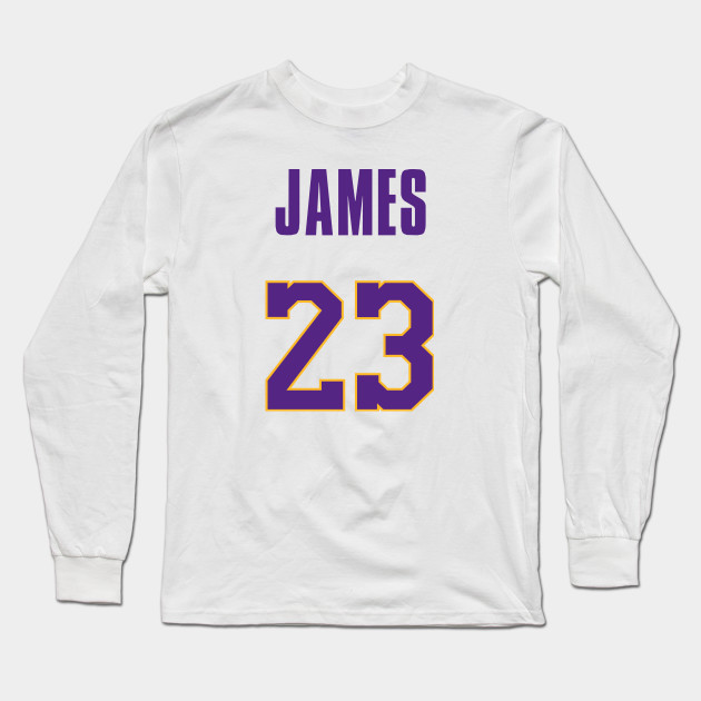 new styles 54877 29a61 LeBron James Lakers Jersey 3