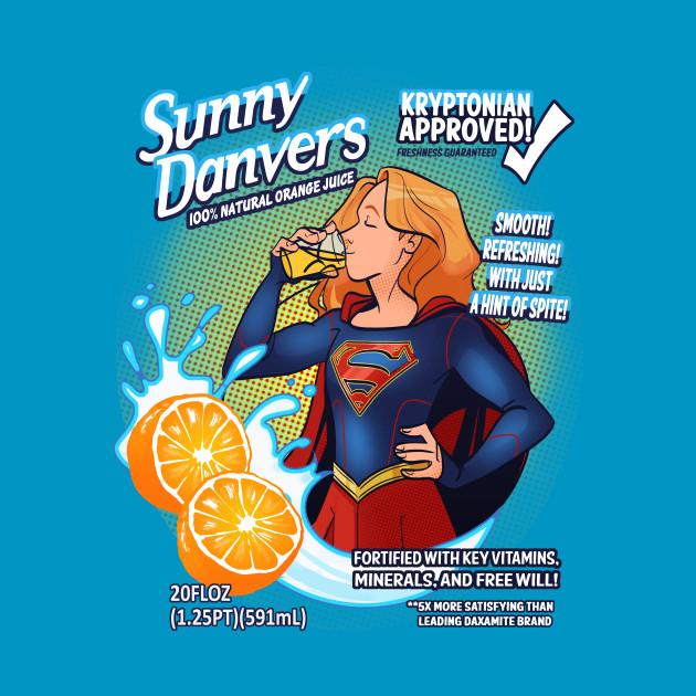 Sunny Danvers