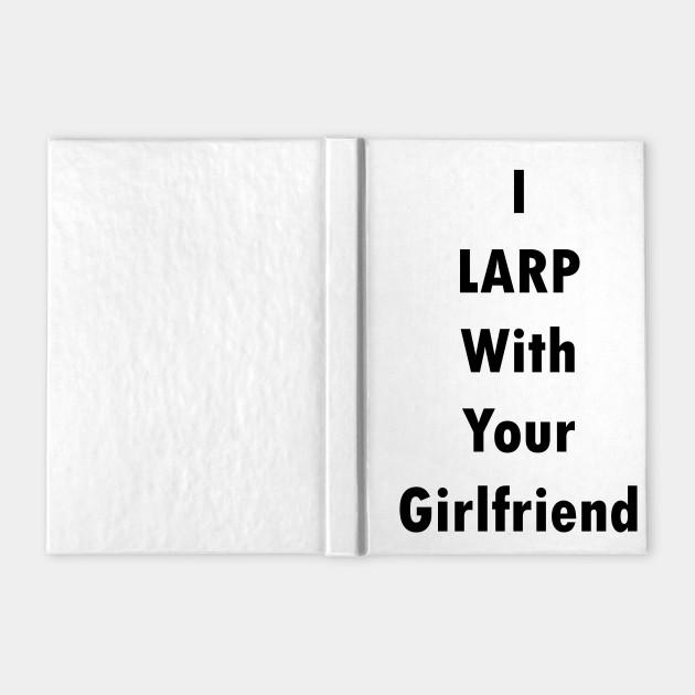 LARPing dating sivusto