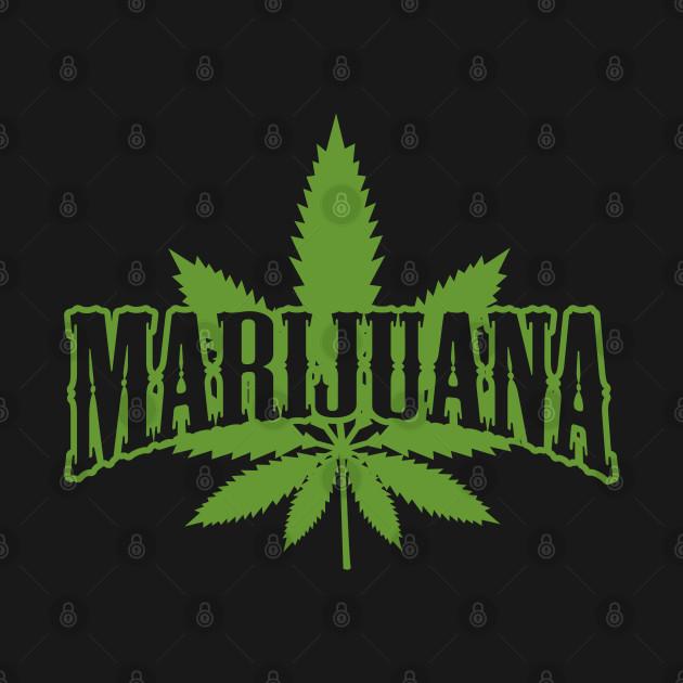 Weed Marijuana Joint